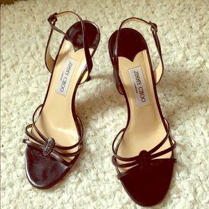 Woman's sandals jimmy Choo